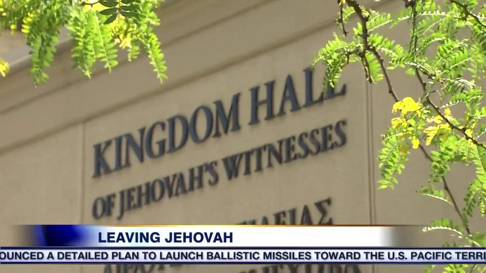 Video: Leaving the Jehovah's Witnesses