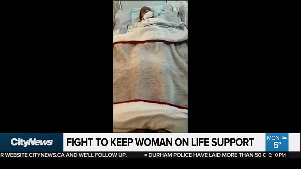 Brampton family continues fight to have woman\'s death certificate ...
