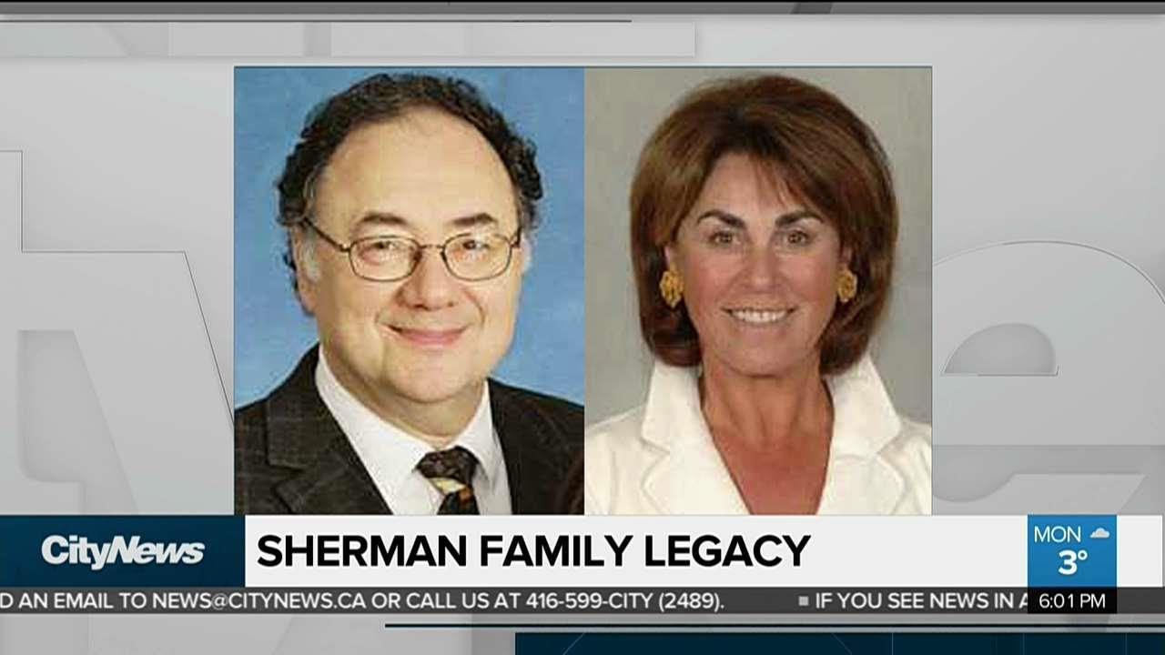 Investigation continues into Barry & Honey Sherman case