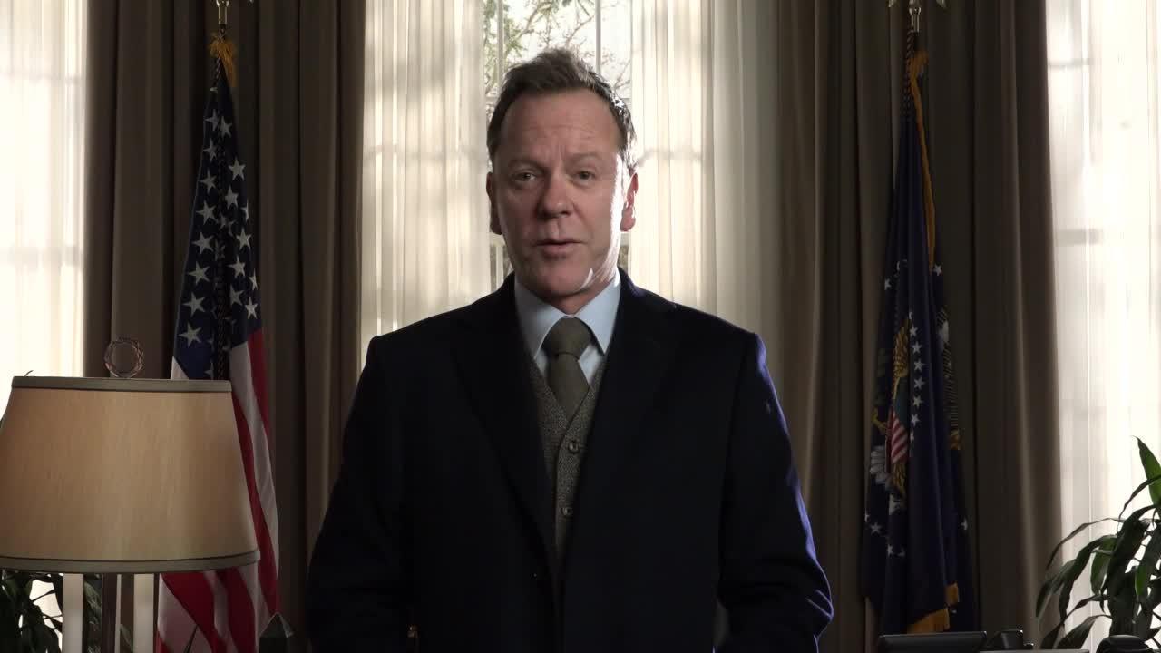Kiefer Sutherland supports Port Lands revitalization for film ...