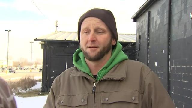 RAW: Matt MacKinnon interview on his interactions with Bruce McArthur