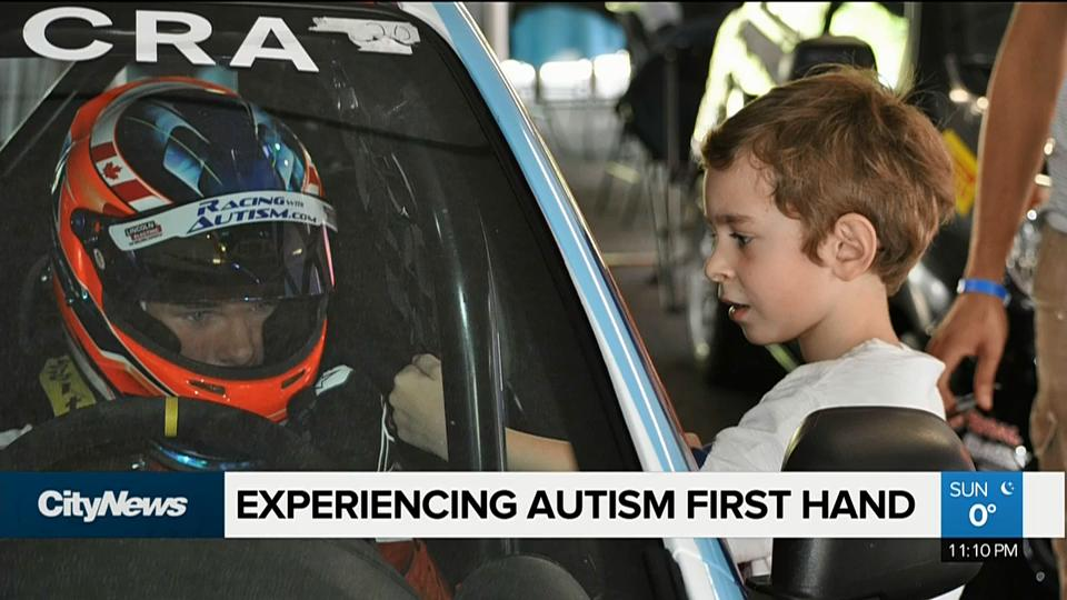 The Reality Of Autism >> Experiencing The Reality Of Autism On Wheels