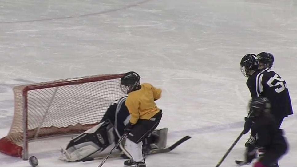 6th Consecutive Blind Hockey Tournament