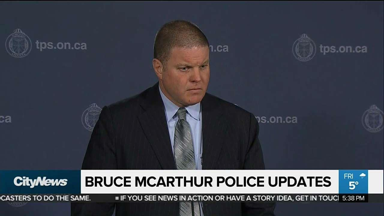 Police ID man in photo tied to Bruce McArthur investigation