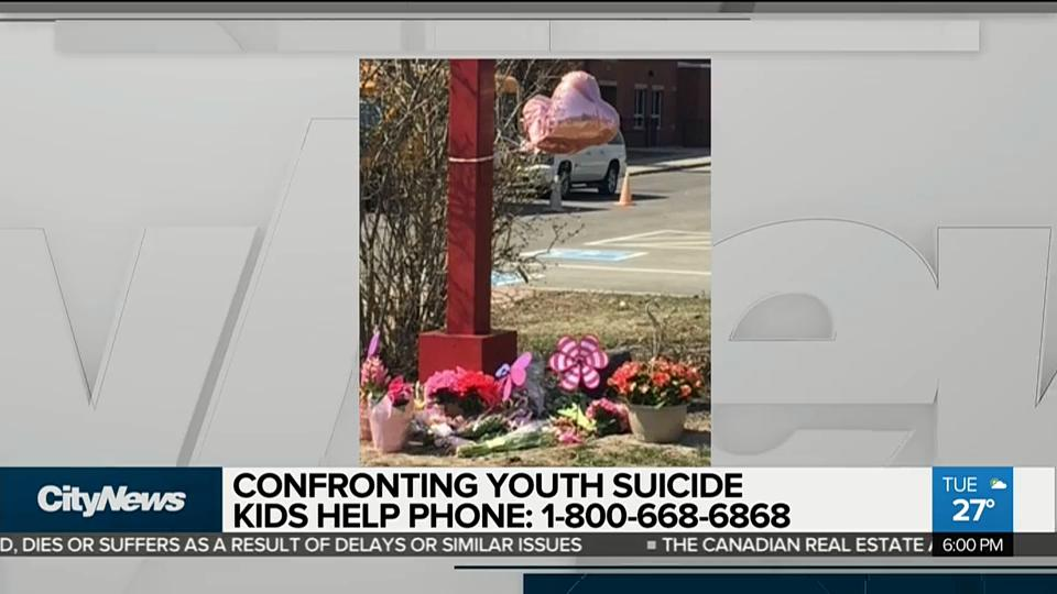 Personalized Screen To Id Suicidal >> 12 Year Old S Suicide Prompts Discussion About Bullying