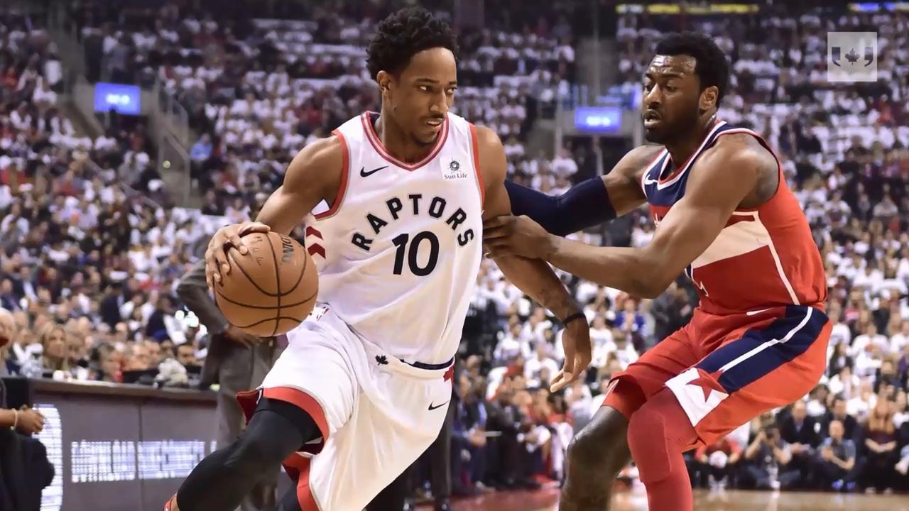 d30e827be Raptors trade DeMar DeRozan to San Antonio Spurs for Kawhi Leonard