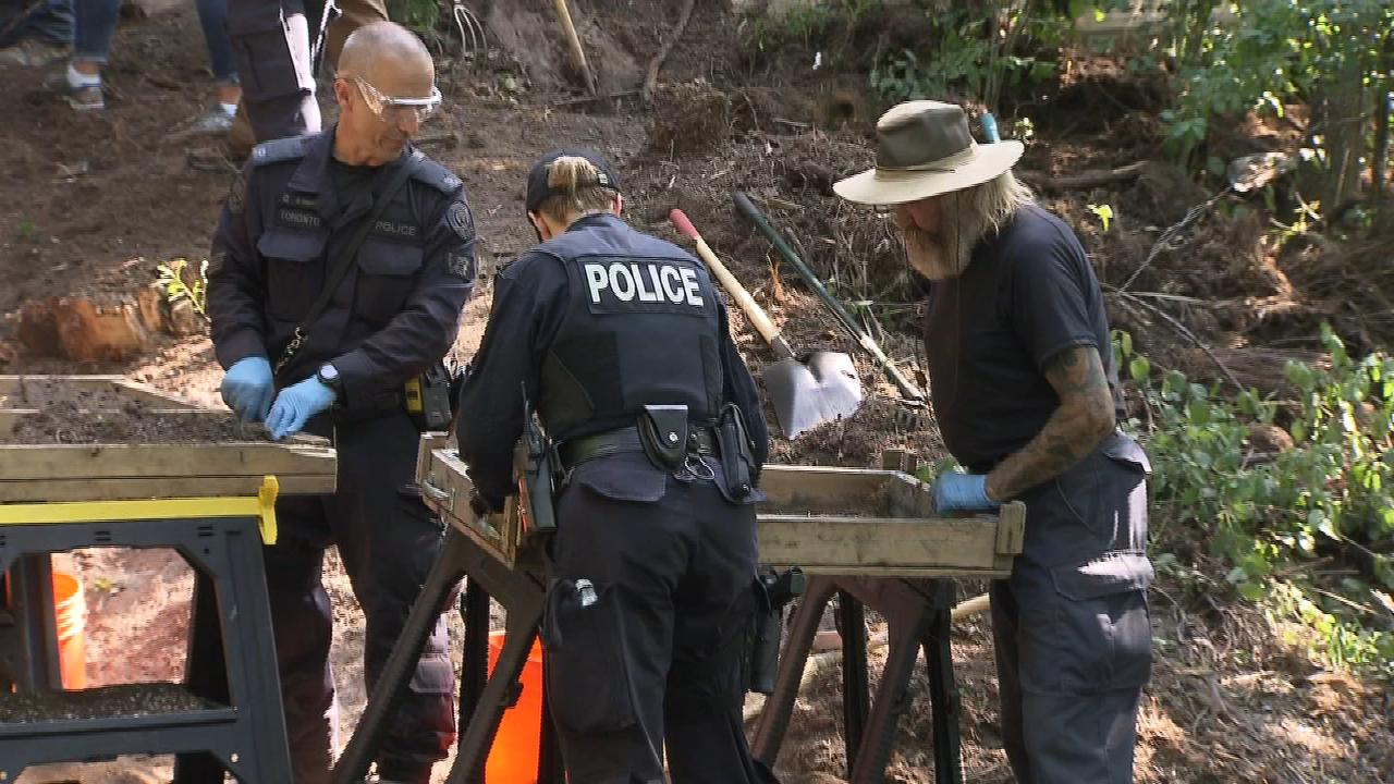 More human remains found in Bruce McArthur investigation