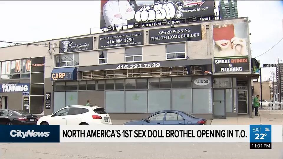 100 δωρεάν σεξ site Καναδάς