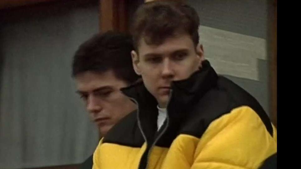 Parole denied for convicted killer, rapist Paul Bernardo