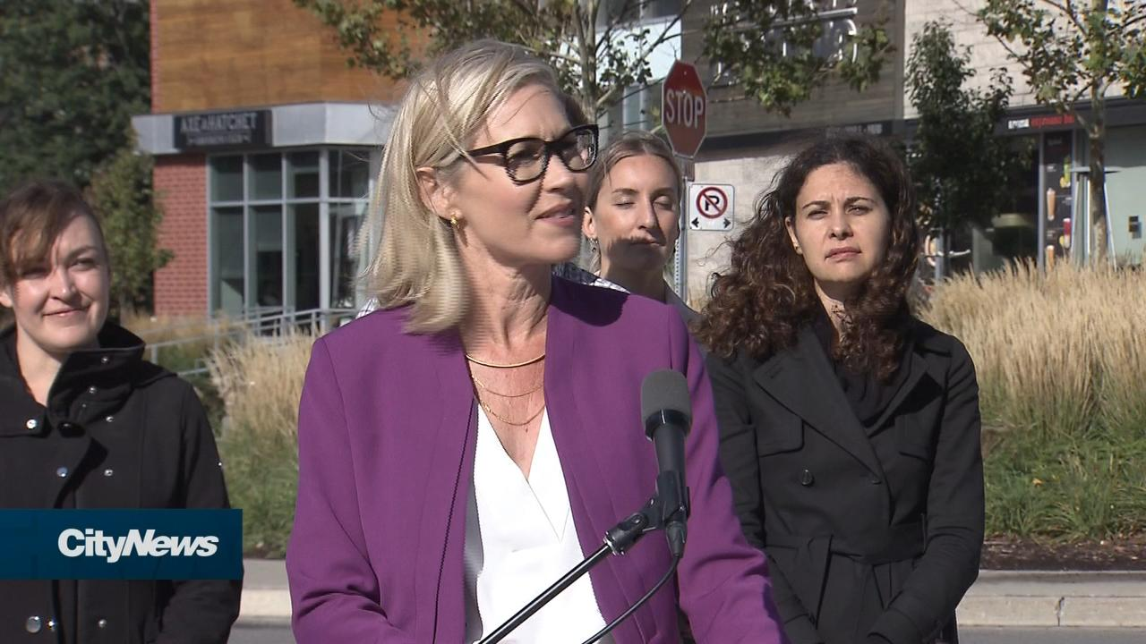 Mayoral candidate Keesmaat proposes rent-to-own housing program