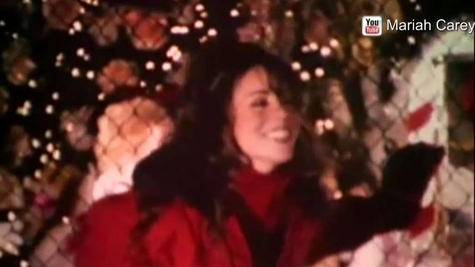 Mariah Carey All I Want For Christmas.Story Behind Mariah Carey S 1994 Hit All I Want For