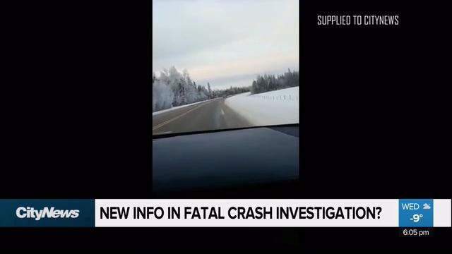 Snapchat video potentially connected to fatal crash