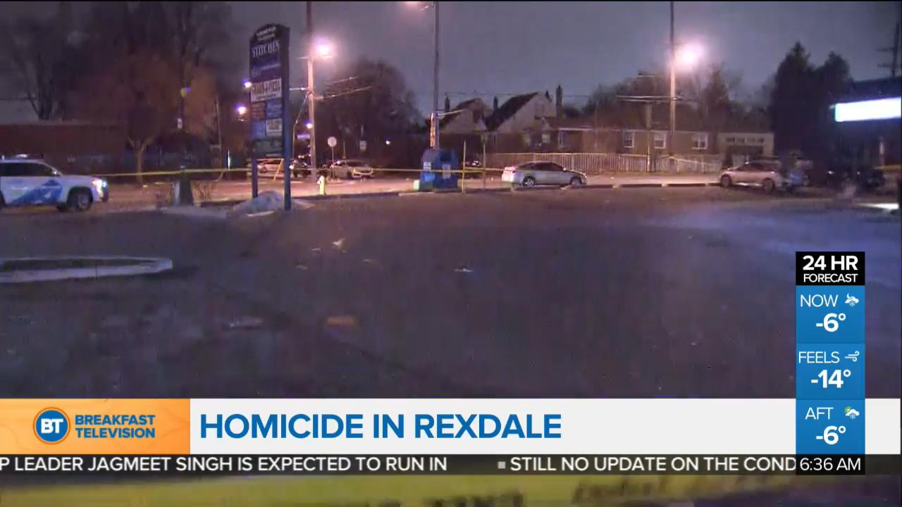 Police investigate city's 3rd homicide of 2019, and other