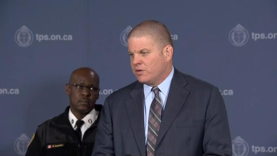 Toronto police have no plans to release Bruce McArthur's mugshot