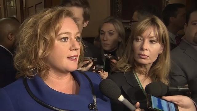 MPP Lisa MacLeod defends changes to province's autism program