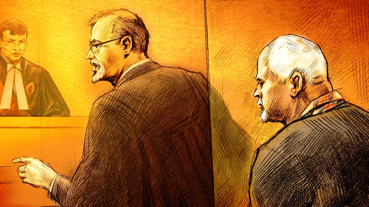 Factors judge will weigh in sentencing Bruce McArthur