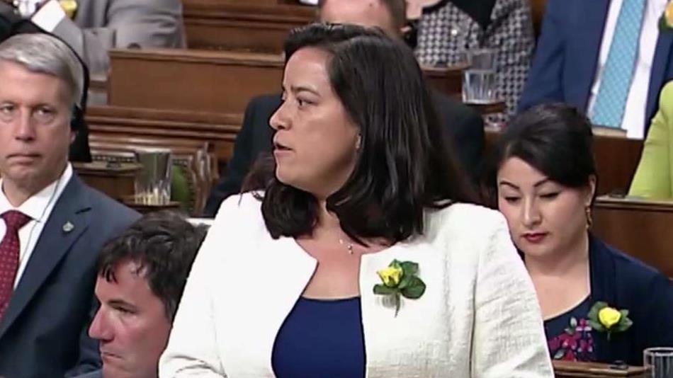 Jody Wilson-Raybould resigns amid SNC-Lavalin affair
