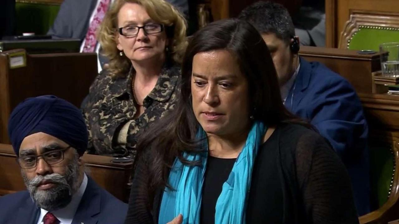 Libs defeat opposition's call for SNC-Lavalin public inquiry