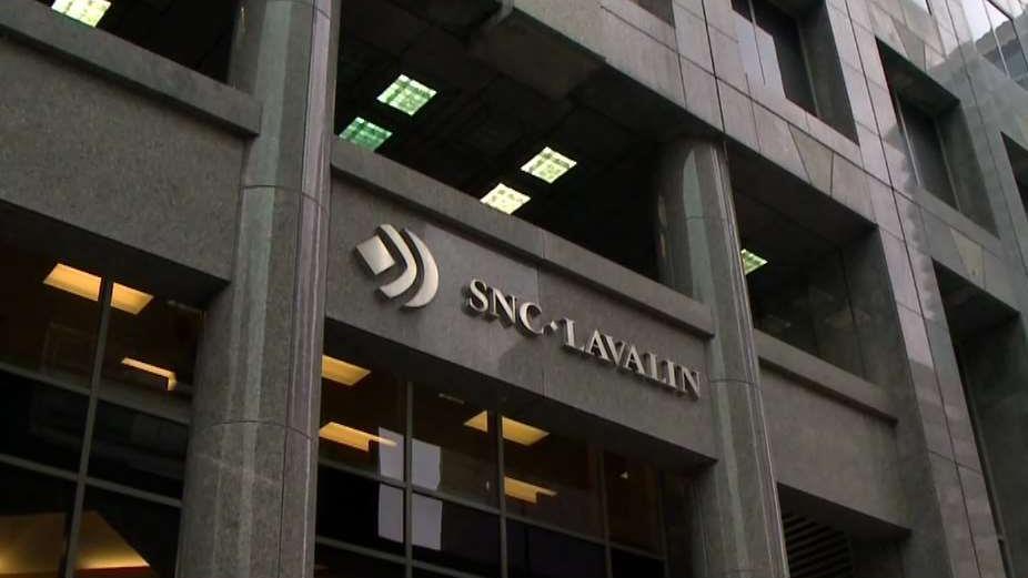 Business Report: SNC-Lavalin debt rating downgraded