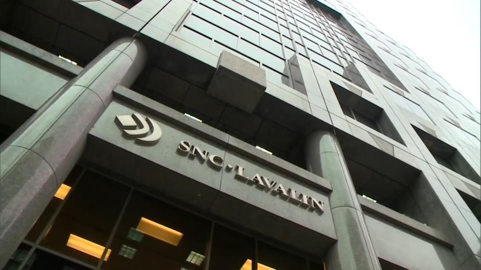 Opposition calls for RCMP to investigate SNC-Lavalin affair