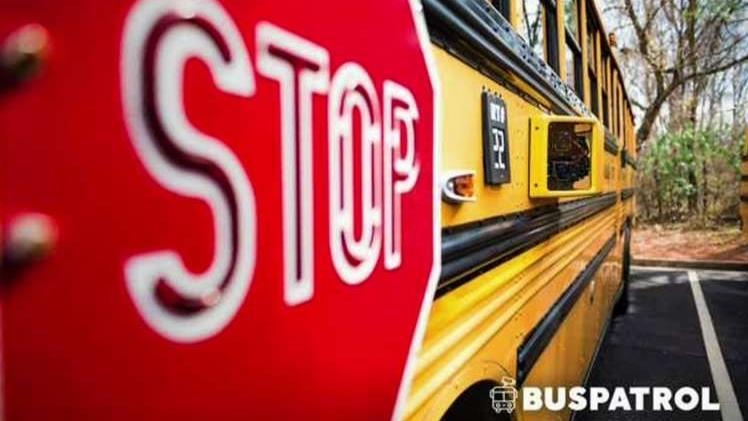 Call for stop arm cameras to be put on Ontario school buses