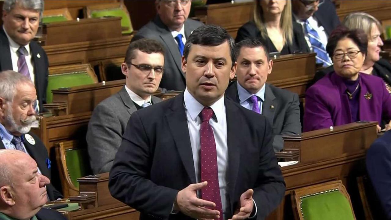 Emergency debate on Wilson-Raybould's SNC-Lavalin testimony