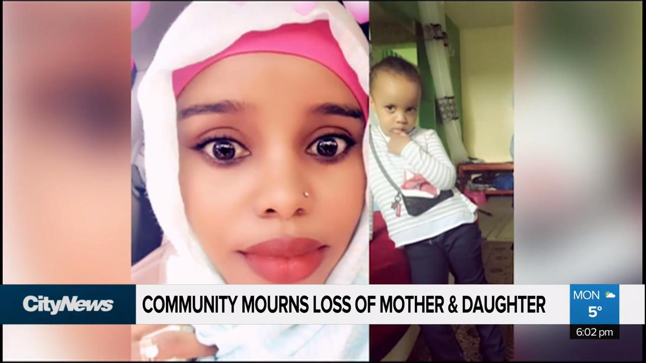 Mourning the mother and daughter killed in the Ethiopian Airline crash