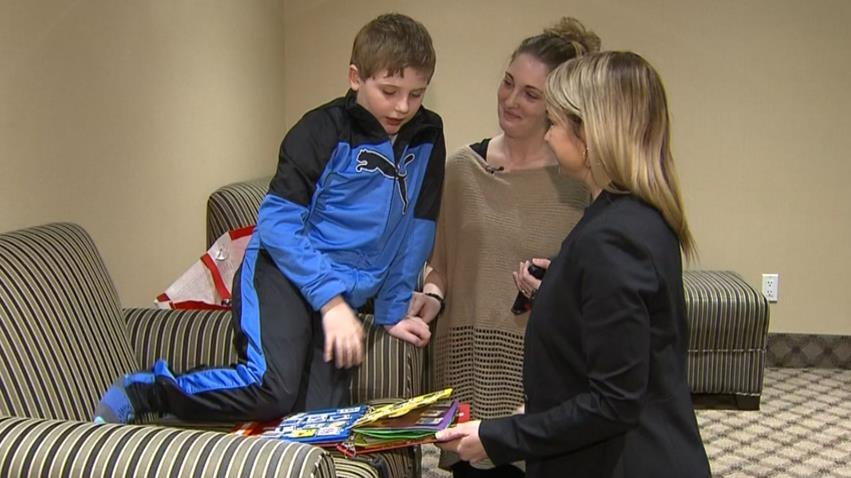 Special funding on hold for children with disabilities