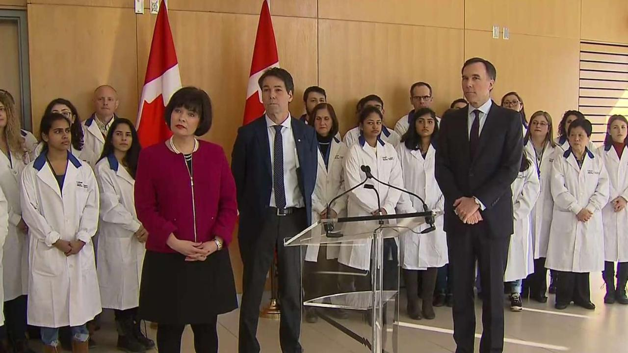 Feds criticized for timing of pharmacare announcement