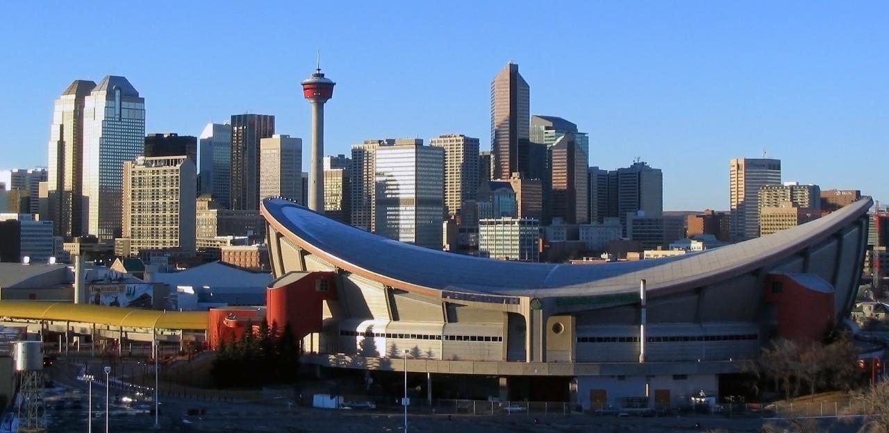 CityNews at Six Calgary
