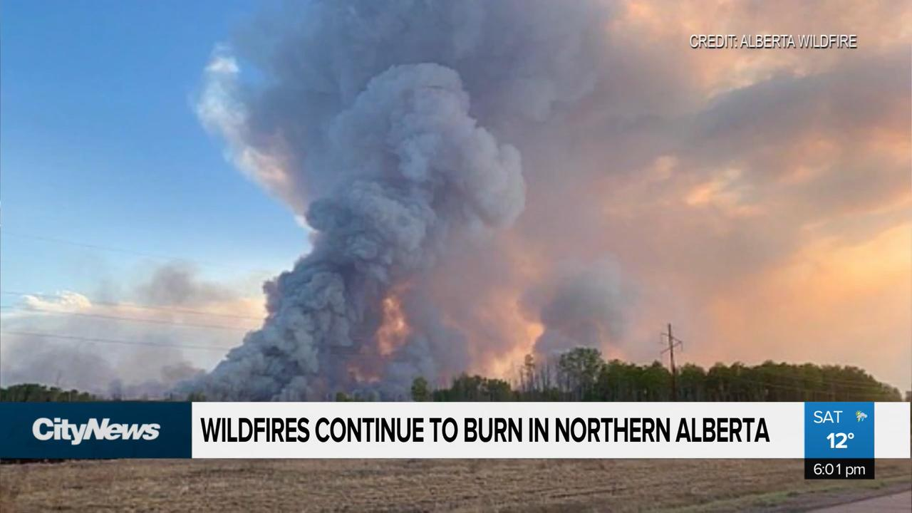 Are Wildfires The New Normal High Level Fire Speaks To Trend Says