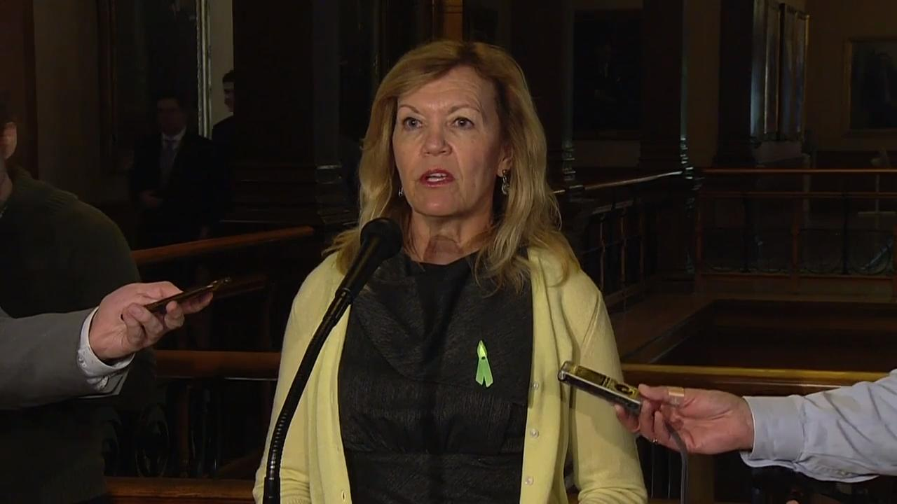 Government seeking solution for patients now having trouble getting insurance: health minister
