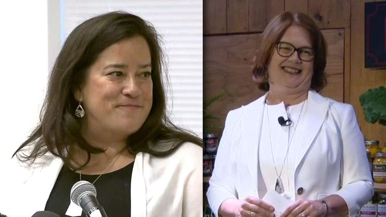 Wilson-Raybould, Philpott to run as independent candidates in 2019 federal election