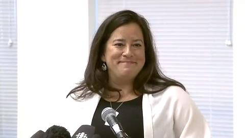 Wilson-Raybould announces she will run as independent candidate in federal election