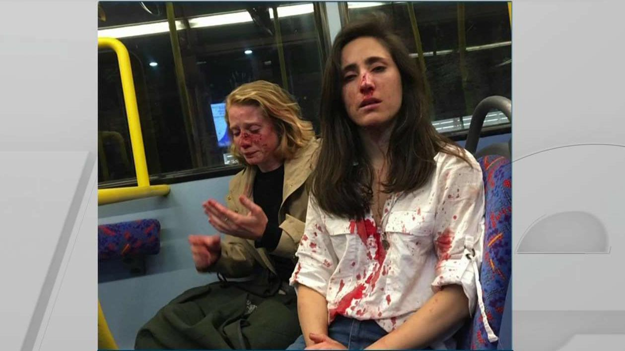 Fifth arrest made in homophobic London bus attack