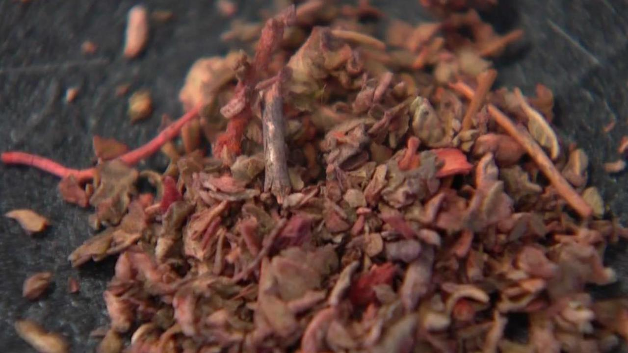Teens suffer suspected synthetic cannabis overdose