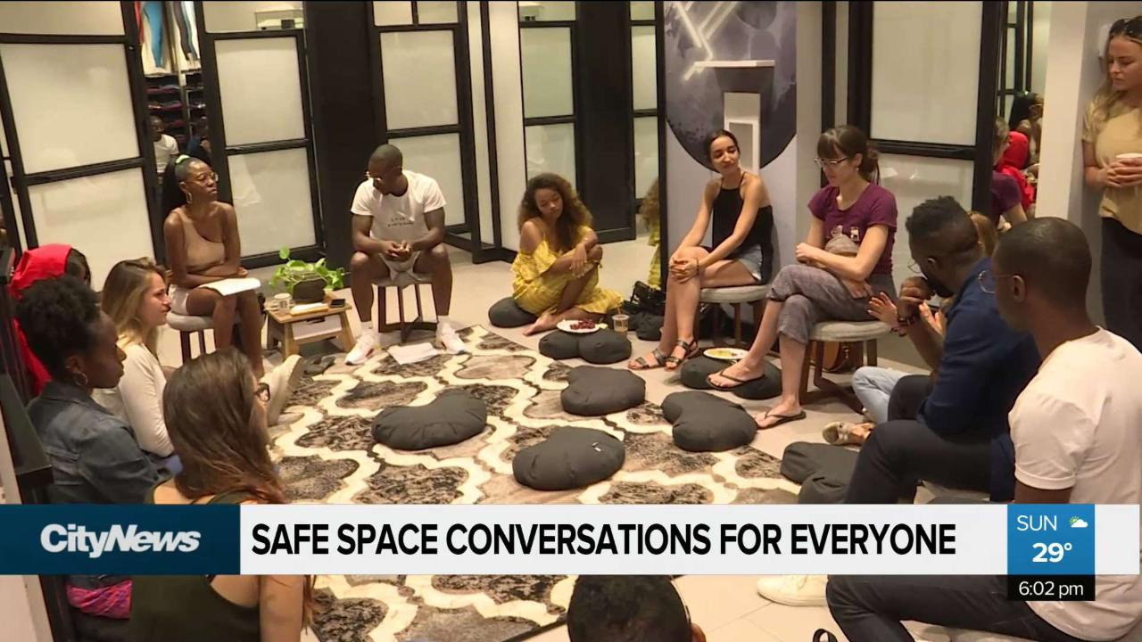 Why We Need Open Conversations About Drugs Community >> Community Based Conversations In A Safe Space