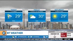 Weather - CityNews Toronto