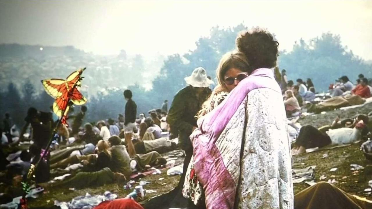 Remembering Woodstock 50 years later