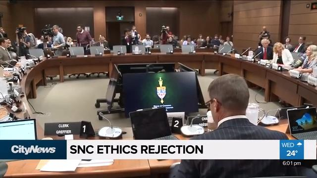 Liberal MPs vote against hearing Ethics Commissioner testimony