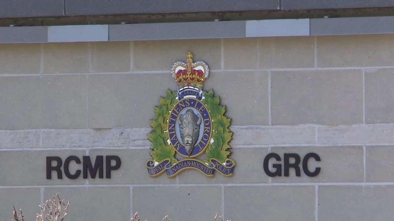 RCMP officer accused of espionage appears in court