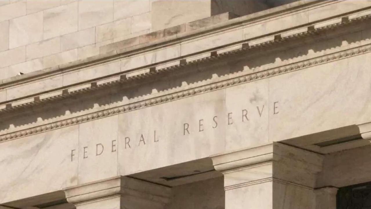 Business Report: U.S. Federal Reserve cuts interest rates