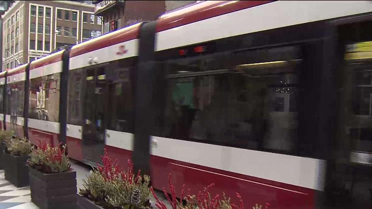 Transportation experts travel to Toronto