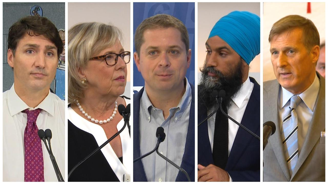 Leaders promise to lower cost of living on campaign trail