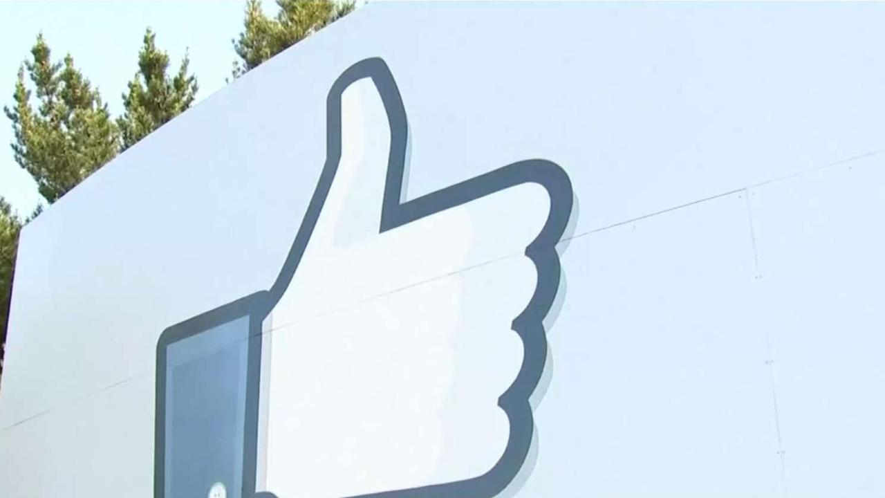 The changing face of Facebook