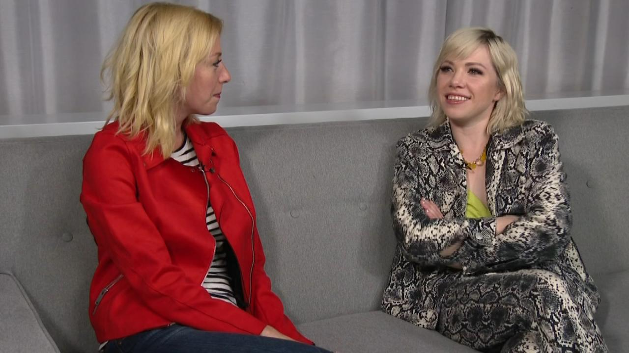 Pop star Carly Rae Jepsen on navigating fame and staying out the tabloids