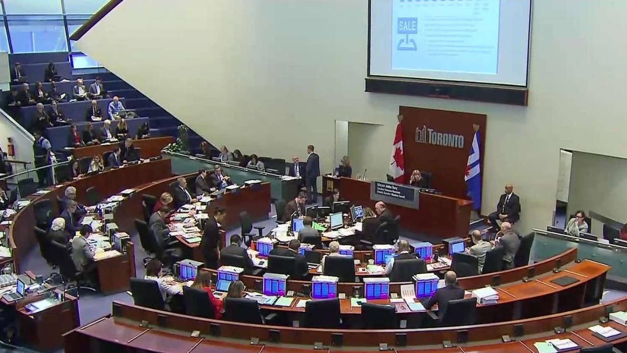 Ontario Court of Appeal rules on council cut