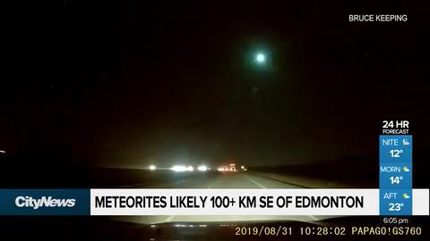 Think you found a meteorite? What you need to know after