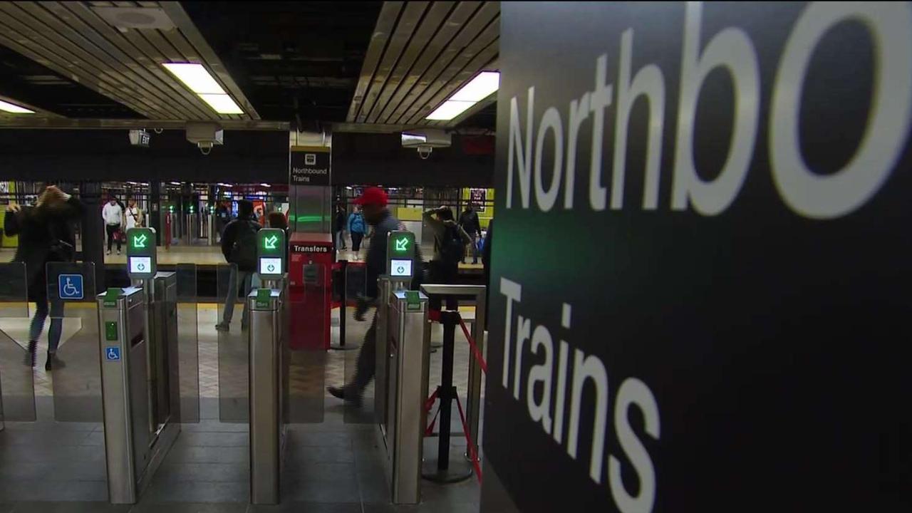Toronto to keep subways, build Ford's Ontario line