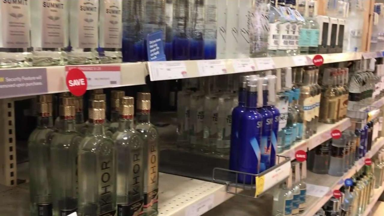 Multiple arrests made in LCBO thefts in Vaughan